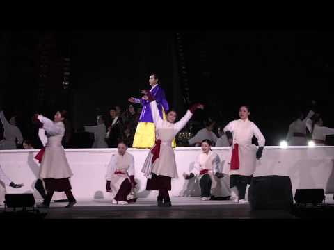 2018 Winter Paralympics Closing ceremony live video (highlights 3of7)
