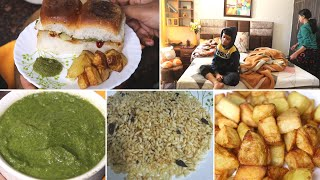 Indian Mom Busy Routine From Morning To Night | Easy Evening Snacks And Dinner Idea's | Indian Vlogs