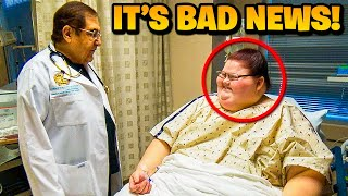 My 600-lb Life Introductions That Broke Our Heart