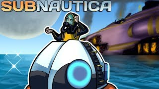 I Know NOTHING About This Game - Subnautica | Episode 1
