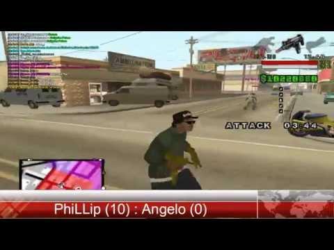 PhiLLip vs Angelo (Micro)