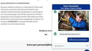 Dean @ gem Amsterdam:Diemen:Haarlemmermeer