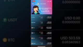 видео Cloud token wallet