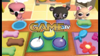Game TV Schweiz Archiv - Game TV KW10 2009 | Littlest Pet Shop