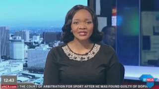 Interview With Cathy Mohlahlane  21 February 2017