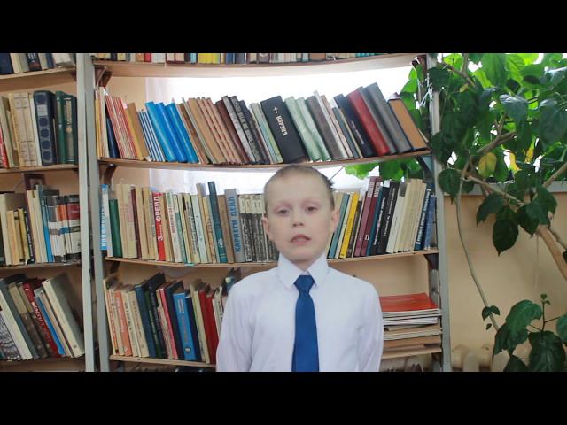 Изображение предпросмотра прочтения – АртемОпарин читает произведение «Они были уже далеко от Блокады» А.В.Молчанова