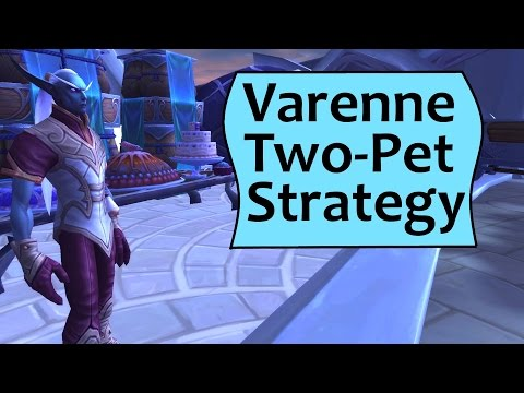Varenne 2 Pet Strategy