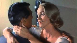 North By Northwest 1959 Trailer Cary Grant Eva Saint Marie James Mason