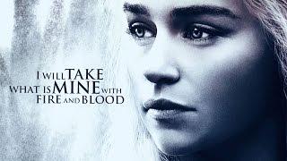 Repeat youtube video Game of Thrones - Daenerys Targaryen's Theme Soundtrack