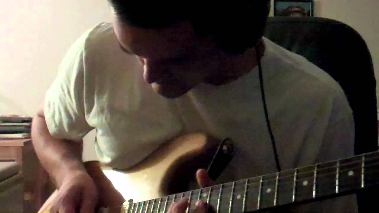 Shane And Shane Hosea Guitar Instrumental Cover Pod Hd500 Youtube