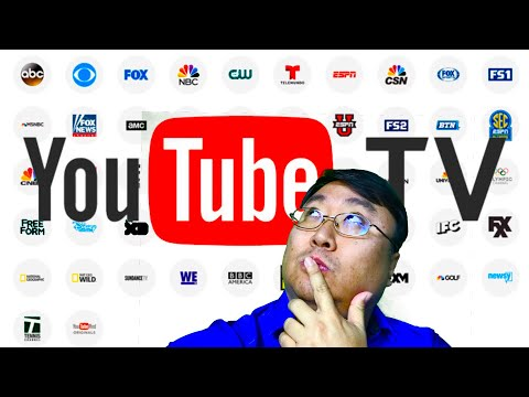 What I Love And Hate About YouTube TV For Cord Cutters