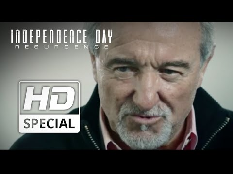 Independence Day: Resurgence | 20 Years | Official HD Featurette 2016