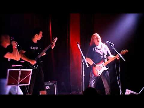 SPIRITUAL AGGRESSION @ gitarijada Ratkovo 2011 - HOLY DIVER