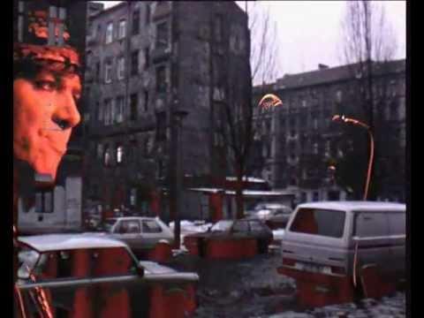 Jacobites - Silver Street - Video