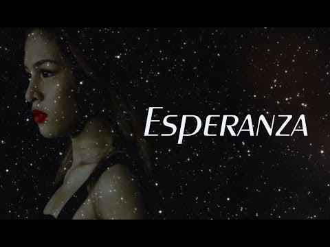 ESPERANZA (Official Lyric Video) Mikey Bustos & David DiMuzio