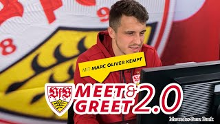 VfB Meet and Greet 2.0 powered by Mercedes-Benz Bank | Vol. 3