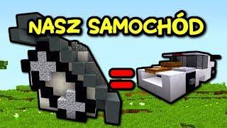 ZBUDUJEMY WYŚCIGÓWKĘ - Minecraft Build Battle