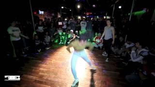 Legendary Jam 7-Smoke BGIRL Venicia