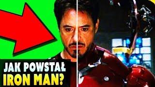 Jak powstał filmowy Iron Man? - Komiksowe Ciekawostki