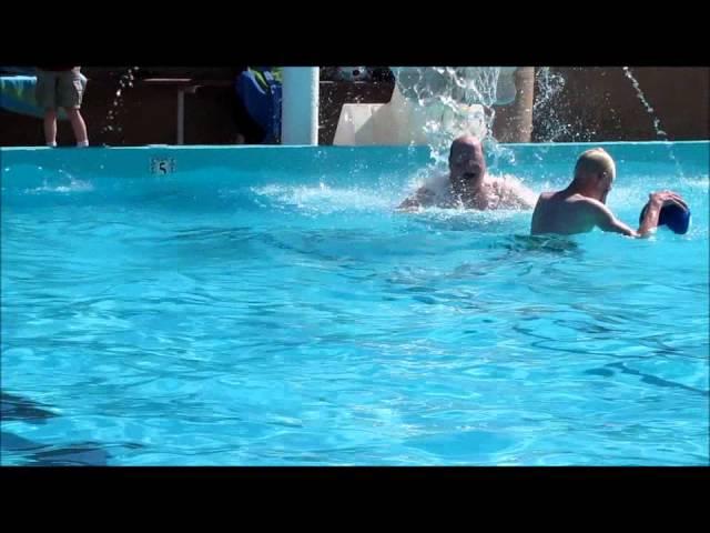 hooper pool