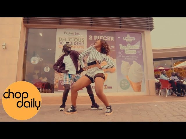 Davido - FIA (Dance Video)