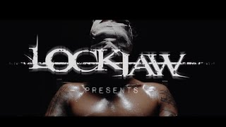 LOCKJAW - Silence the Fear (OFFICIAL MUSIC VIDEO)