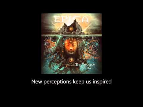 Epica - The Quantum Enigma (Lyrics)