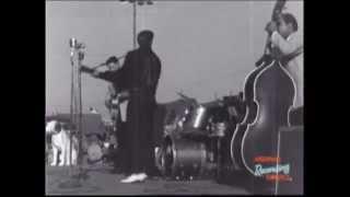Elvis Presley-Long Tall Sally-Live Tupelo 1956