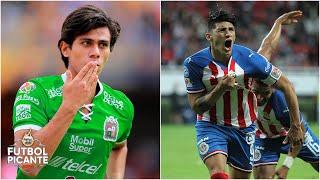 ¿Chivas de Guadalajara en riesgo de quedarse sin José Juan Macías y Alan Pulido? | Futbol Picante