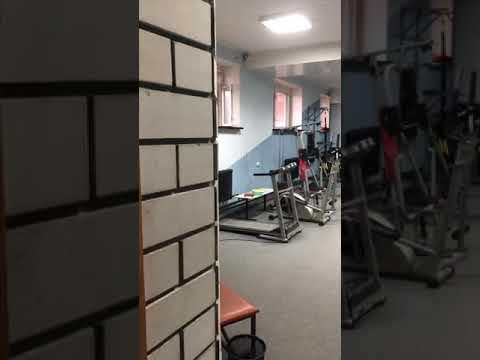 Аренда тренажерного зала Барнаул
