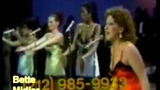 Friends - Bette Midler