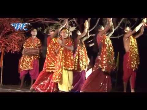 झुमेली झूम झूम - Aail Ba Navratar | Shani Kumar Shaniya | Bhojpuri Mata Bhajan