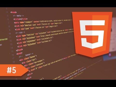 5. Etiquetas De Encabezado (h1, H2, H3, H4, H5, H6) | Curso HTML