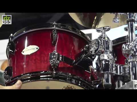 Sakae Drums - Celestial series CST