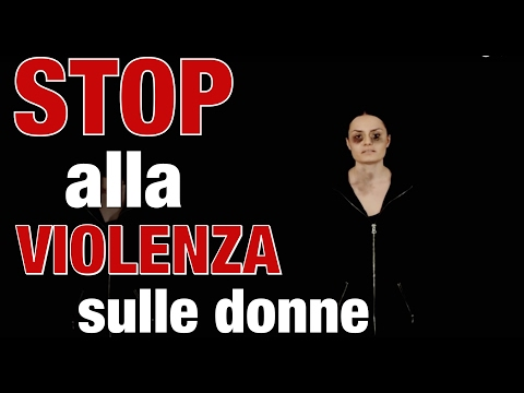 STOP VIOLENCE AGAINST WOMEN  MARYNA