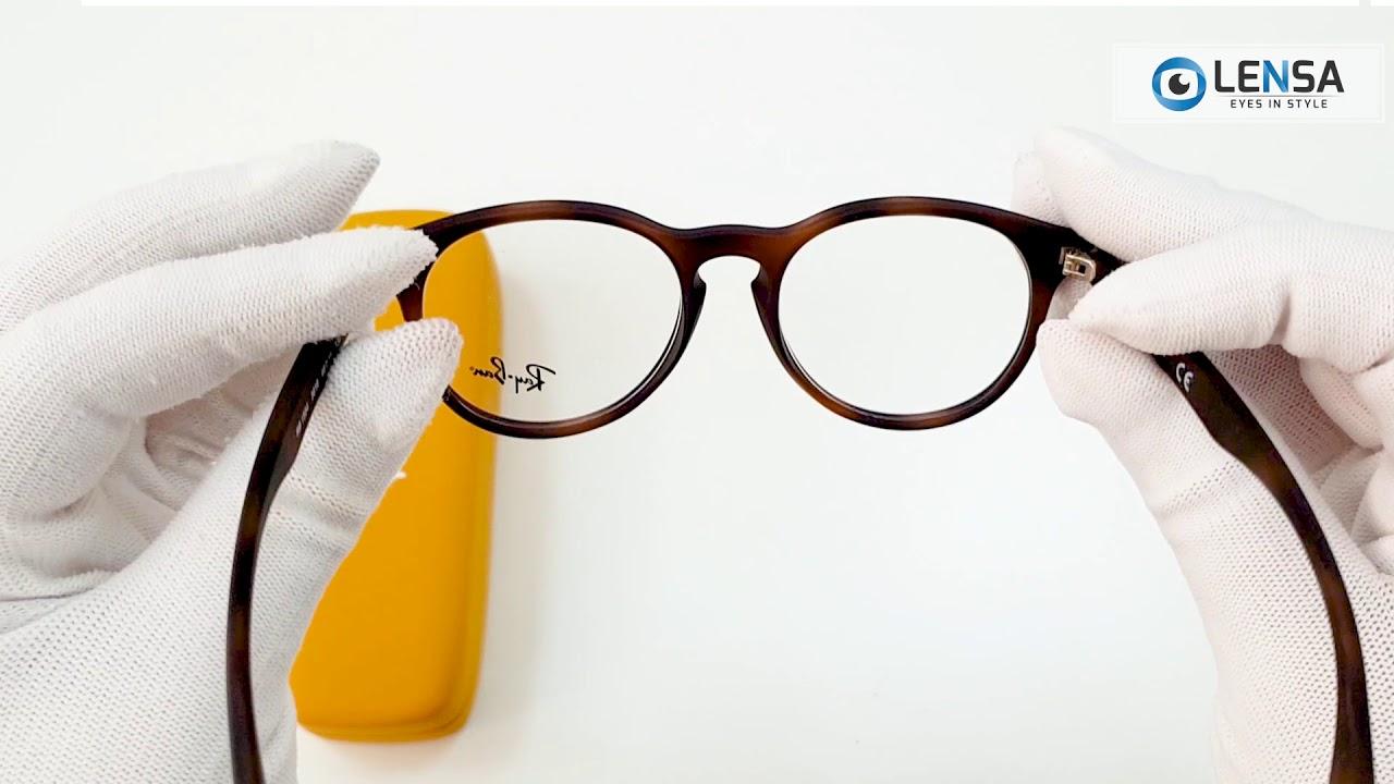 e7e15ea732 Unboxing rame ochelari de vedere copii Ray-Ban RY1554 3616 – LENSA ...