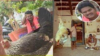 90ML Nagulu Funny Skit Over Chicken Price Hike | Golimaar | NTV