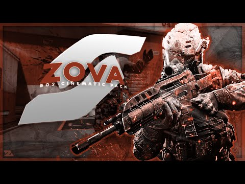 BO2: Soldier Cinematics #1 by Solar ZoVa (Carrier, Raid and Takeoff)