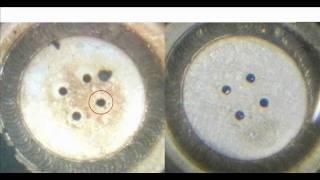 Injeção eletronica,limpeza de bicos injetores,sistema de injeção eletrônica,sujo,limpar,Youtube