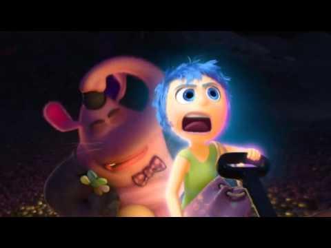 Inside Out (2015) - Bing Bong Dies