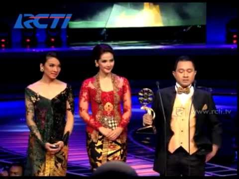 Lukman Sardi (Soekarno) - Pemeran Pendukung Pria Terbaik - IMA 2014