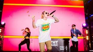 ТНТ MUSIC | QUEST PISTOLS SHOW (LIVE выступление) на THT MUSIC MEGA PARTY