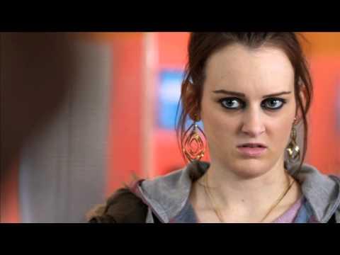 The Job Lot Vs Downton Abbey   ITV2