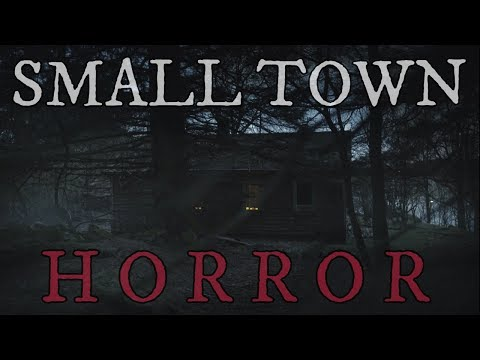 10 TRUE Scary Small Town Stories