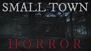 10 Scary Small Town Stories (Vol. 1)
