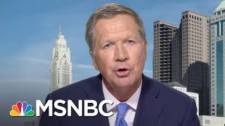 John Kasich On Obamacare: It's Flawed But We Should Fix It | Hardball | MSNBC
