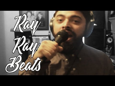 RayRayBeats  -  Smokers Cough (Live from Comic Book Room)