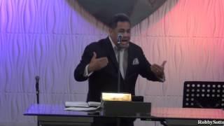Yo confio en el Dios Todo Poderoso ---  Pastor Ariel Padilla