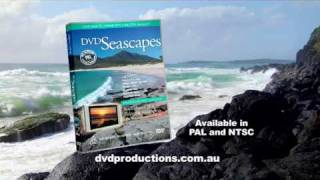 DVD Seascapes Preview