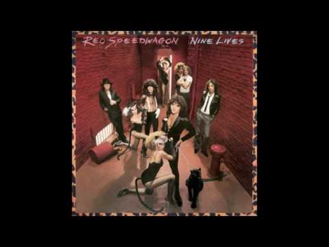 REO Speedwagon, Nine Lives